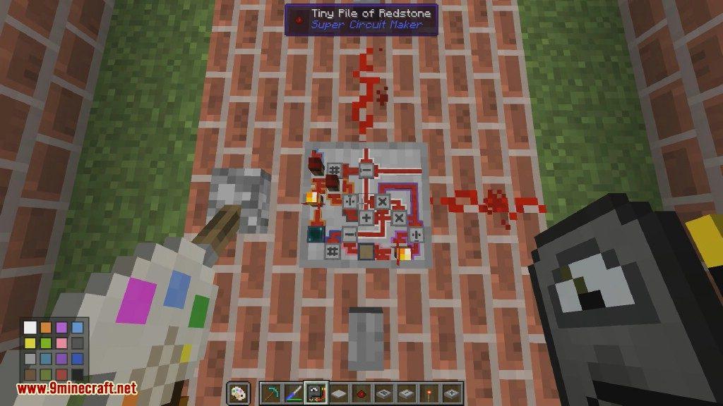 Super Circuit Maker Mod Screenshots 42