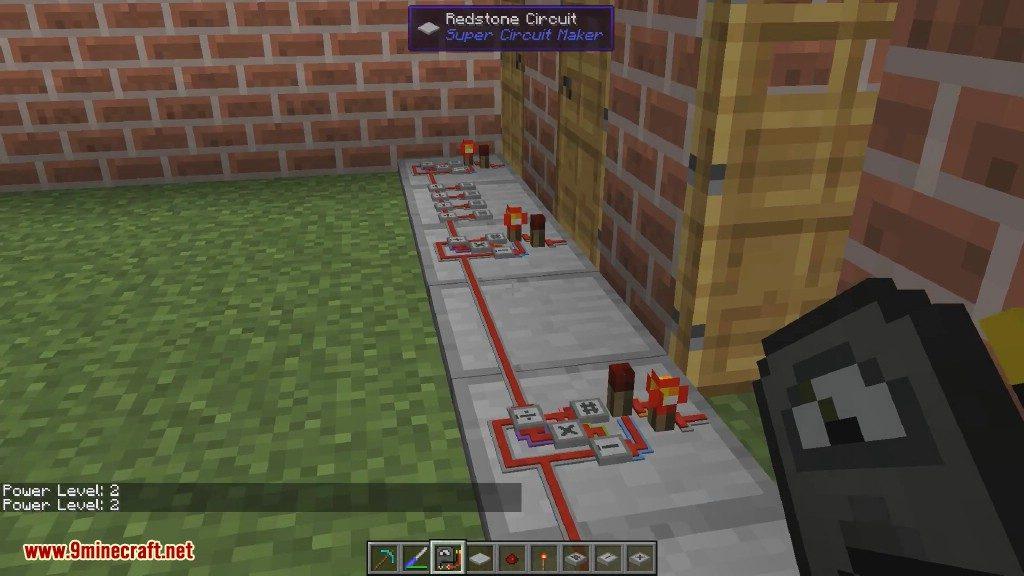 Super Circuit Maker Mod Screenshots 43