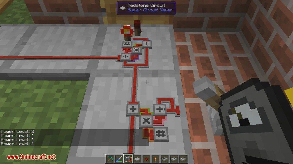 Super Circuit Maker Mod Screenshots 44