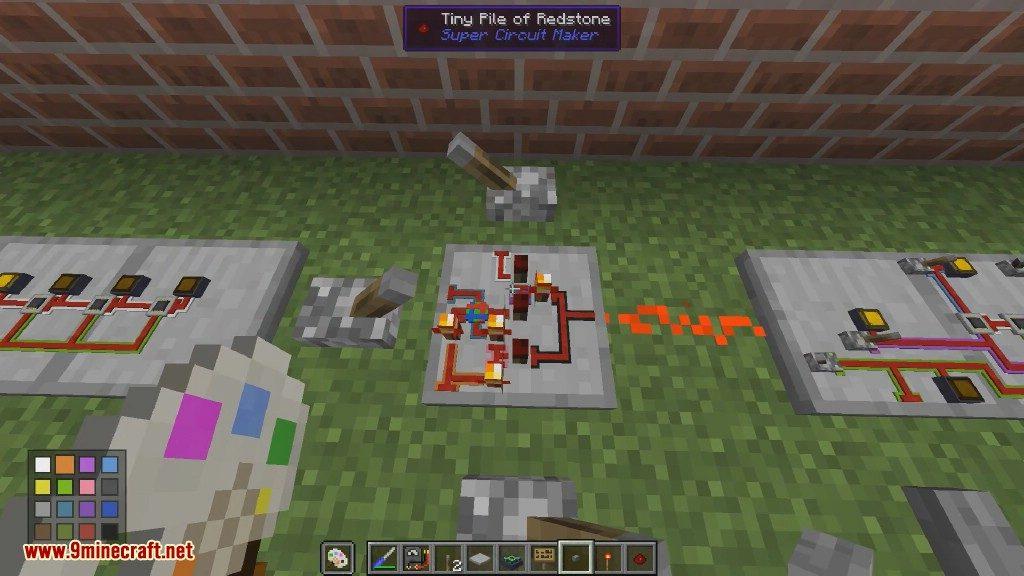 Super Circuit Maker Mod Screenshots 48