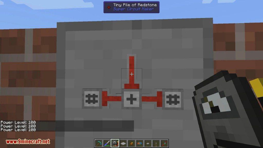 Super Circuit Maker Mod Screenshots 8