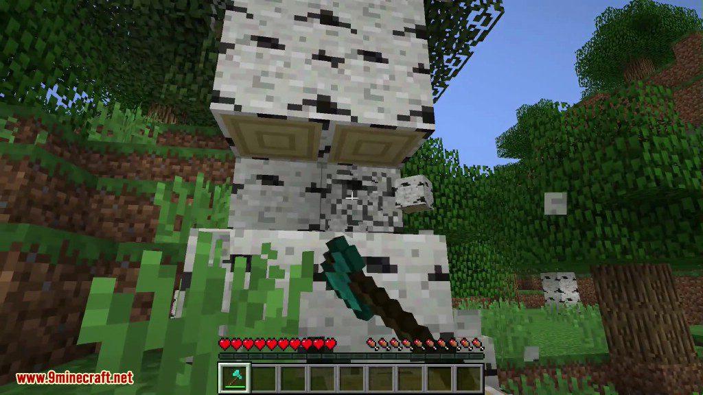 Timberjack Mod Screenshots 1