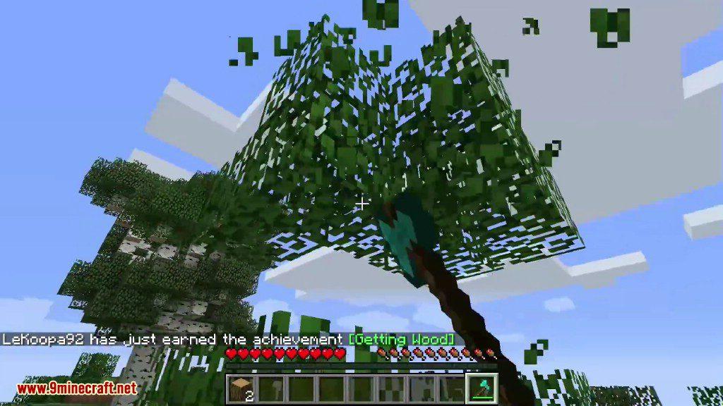 Timberjack Mod Screenshots 3