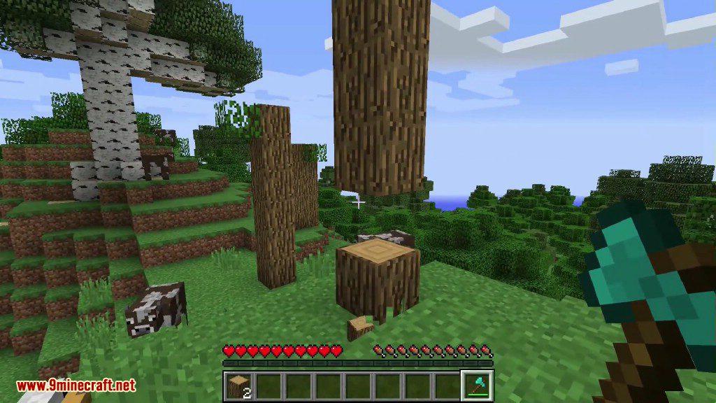 Timberjack Mod Screenshots 4