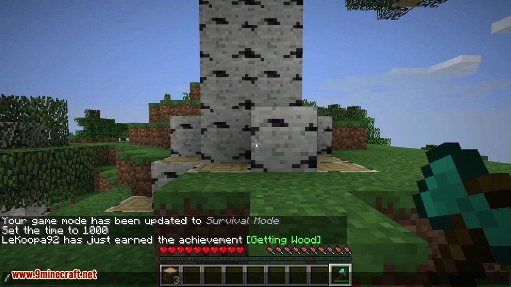 Timberjack Mod Screenshots 6