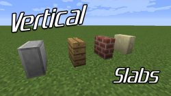 Vertical Slabs Mod