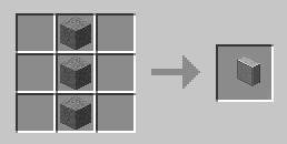 Vertical Slabs Mod 4