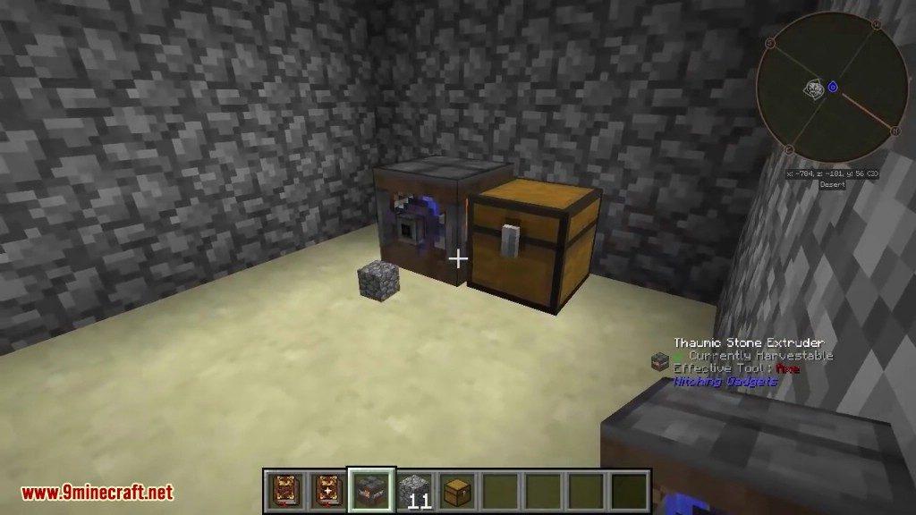 Witching Gadgets Mod Screenshots 10