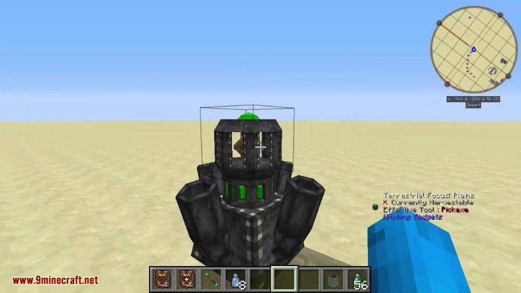 Witching Gadgets Mod Screenshots 15