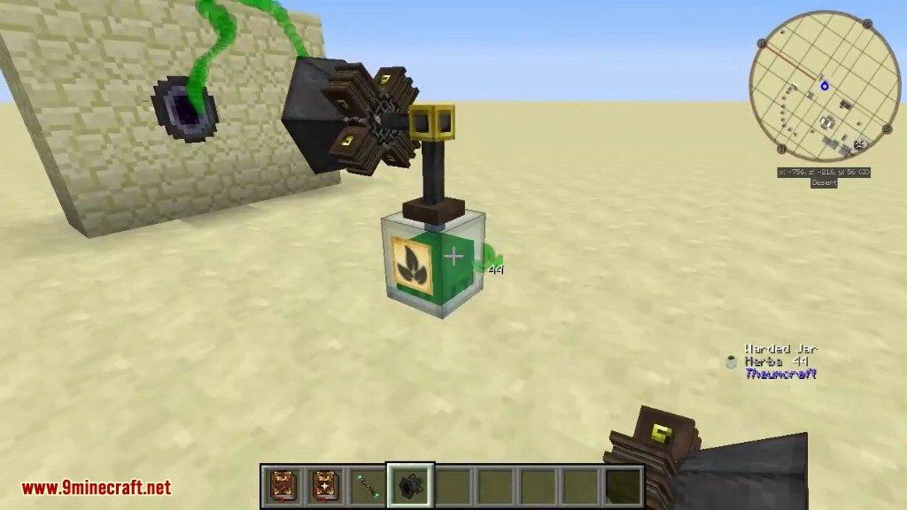 Witching Gadgets Mod Screenshots 16