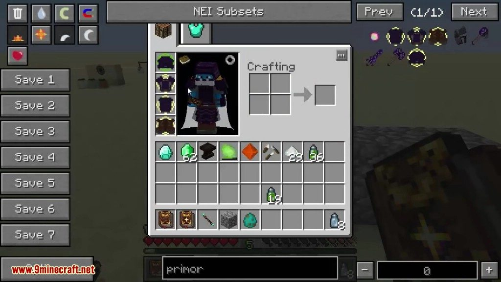 Witching Gadgets Mod Screenshots 19