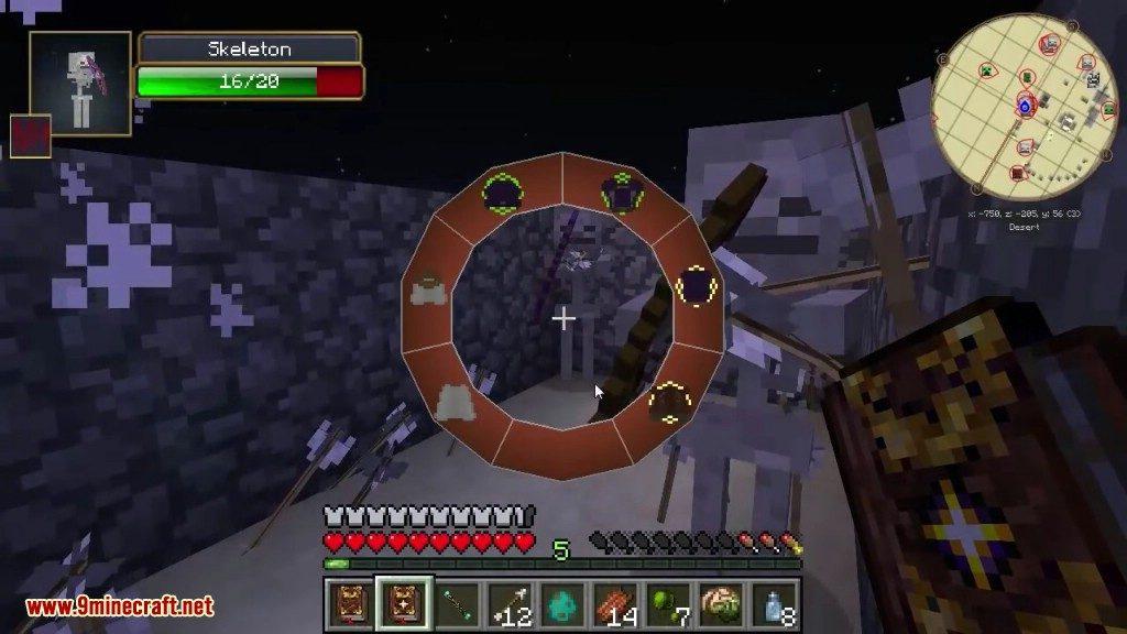 Witching Gadgets Mod Screenshots 20