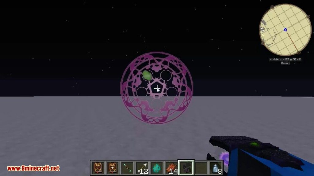 Witching Gadgets Mod Screenshots 22