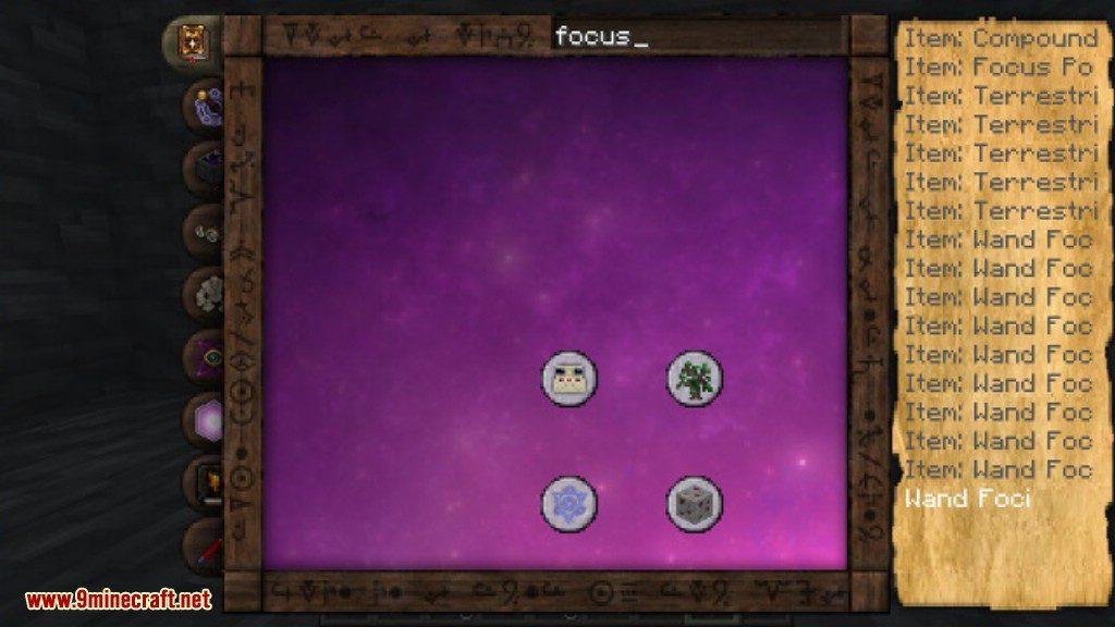 Witching Gadgets Mod Screenshots 3