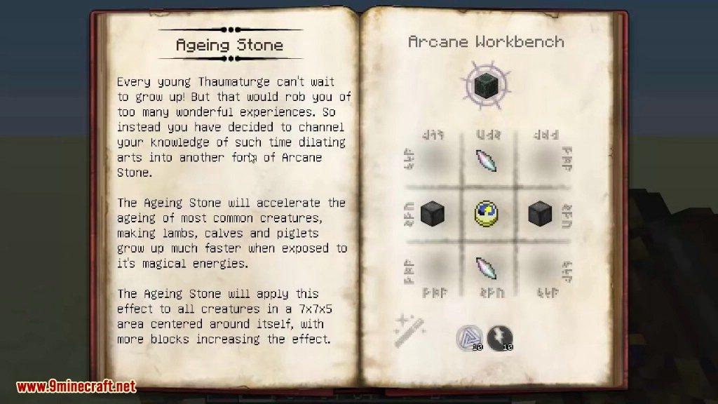 Witching Gadgets Mod Screenshots 8