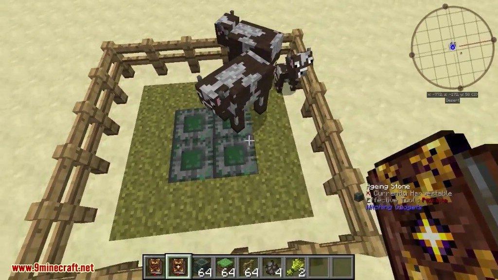 Witching Gadgets Mod Screenshots 9