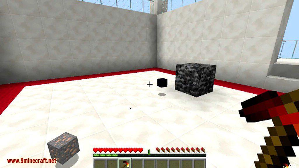 Amazing Pickaxe Mod Screenshots 1