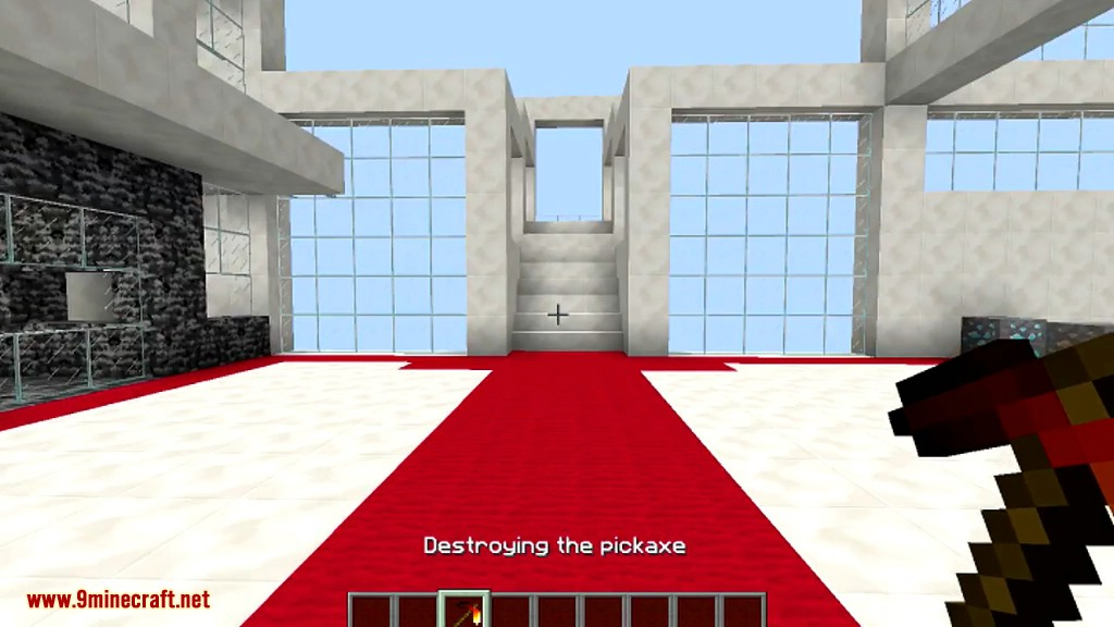Amazing Pickaxe Mod Screenshots 3