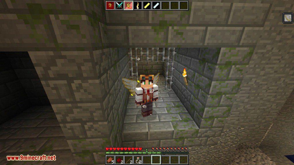 Angel of Vengeance Mod Screenshots 2