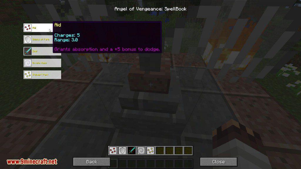 Angel of Vengeance Mod Screenshots 6