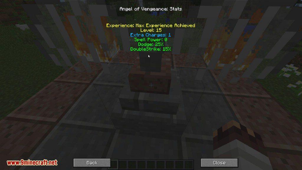 Angel of Vengeance Mod Screenshots 7