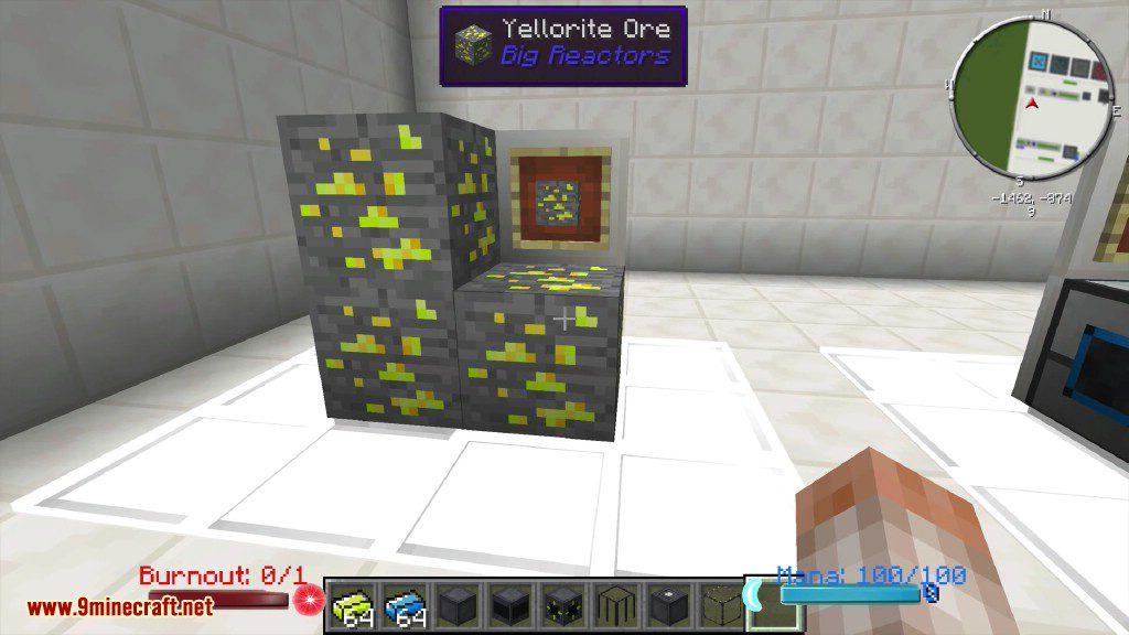 Big Reactors Mod Screenshots 1