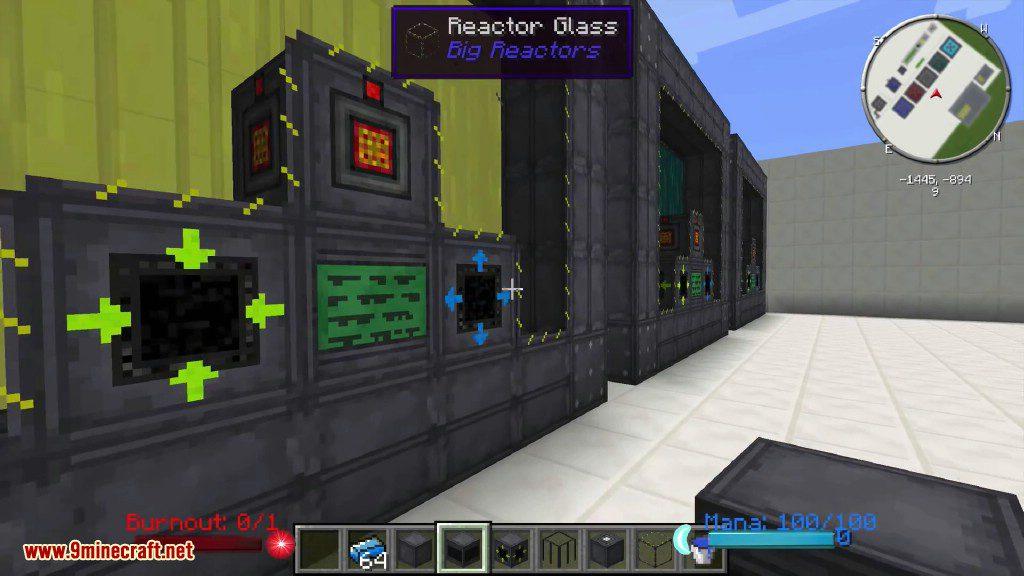 Big Reactors Mod Screenshots 10