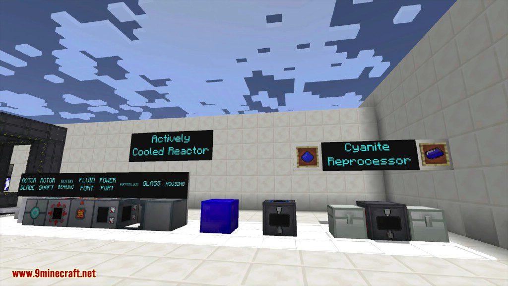 Big Reactors Mod Screenshots 11
