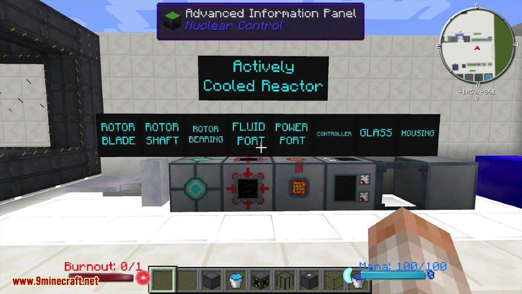 Big Reactors Mod Screenshots 13
