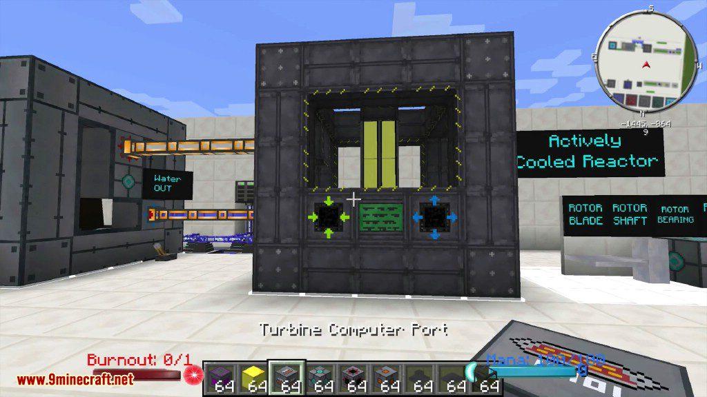 Big Reactors Mod Screenshots 17