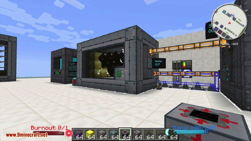 Big Reactors Mod Screenshots 18
