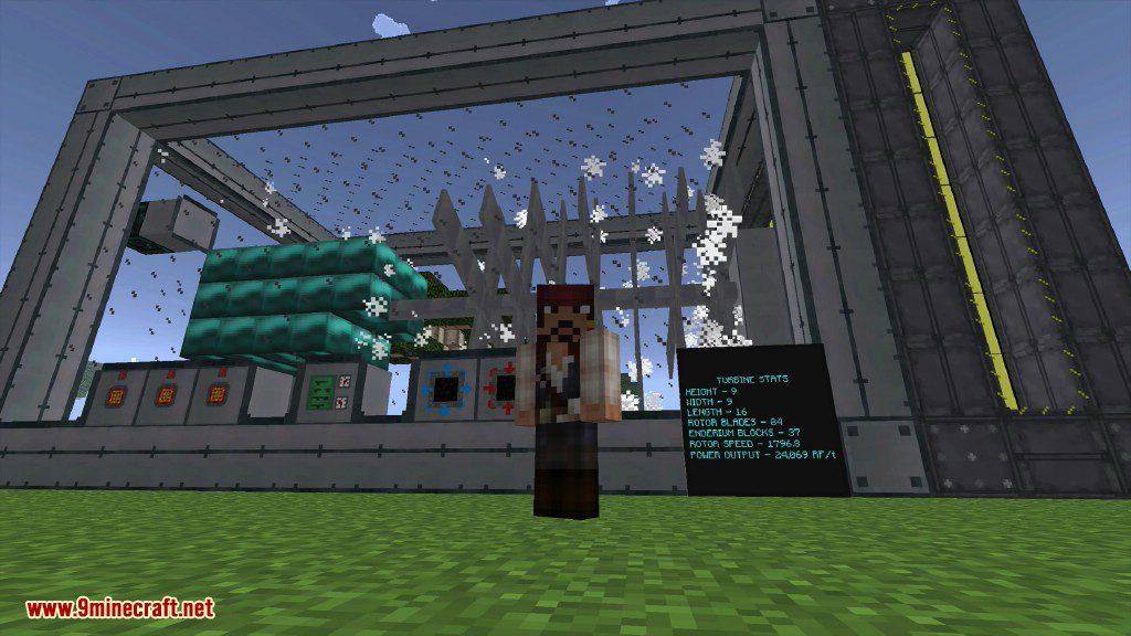 Big Reactors Mod Screenshots 23
