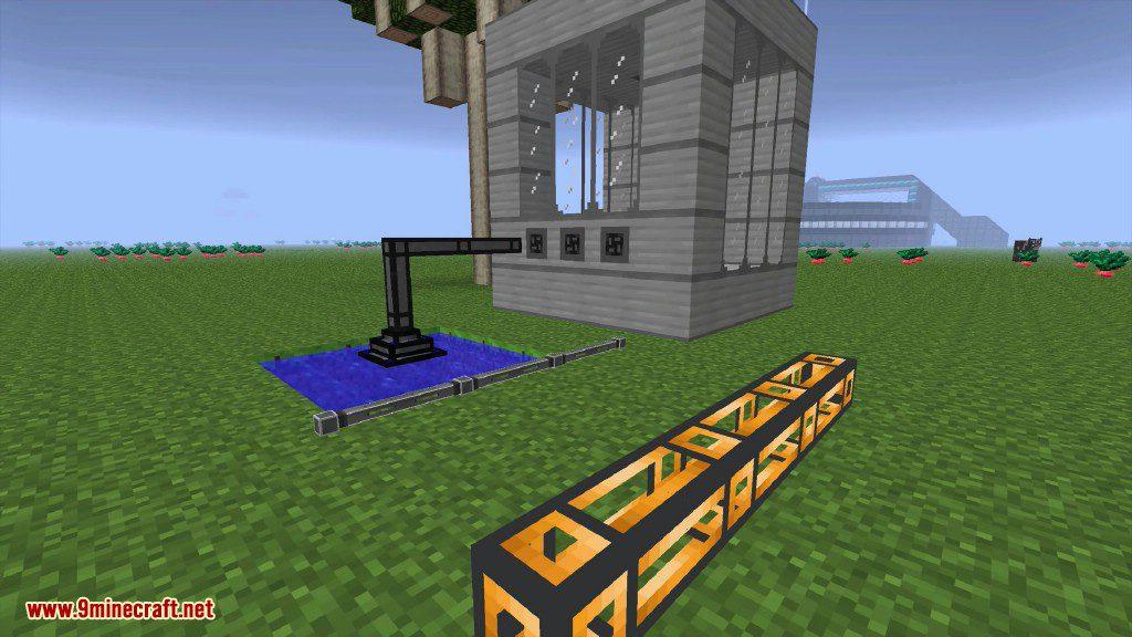 Big Reactors Mod Screenshots 26