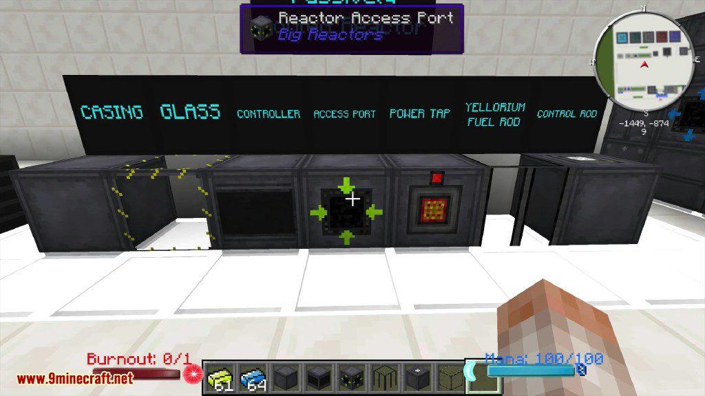 Big Reactors Mod Screenshots 3