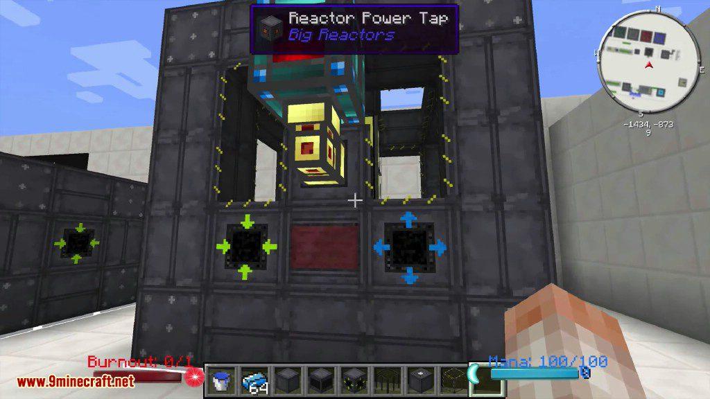 Big Reactors Mod Screenshots 8