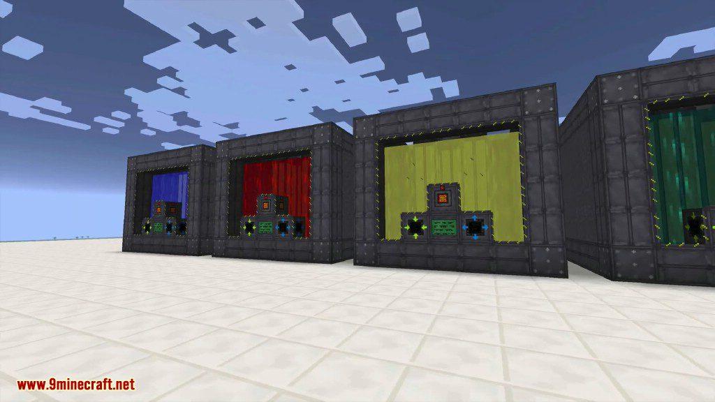 Big Reactors Mod Screenshots 9