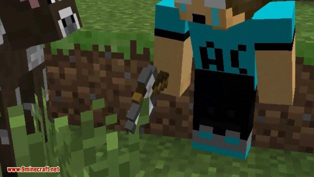 ButcherCraft Mod Screenshots 1