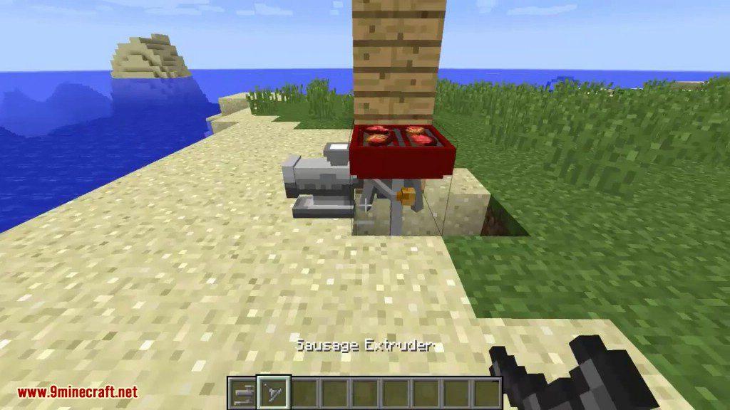 ButcherCraft Mod Screenshots 14