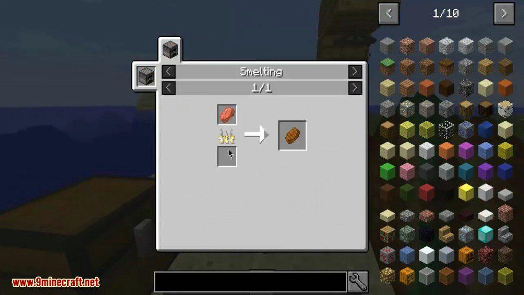 ButcherCraft Mod Screenshots 16