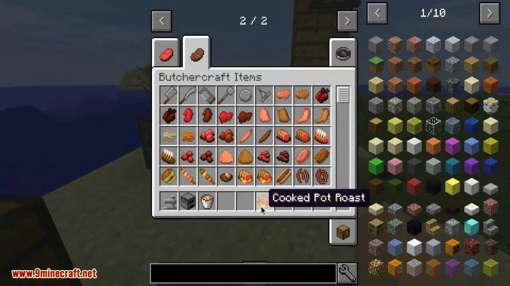 ButcherCraft Mod Screenshots 17