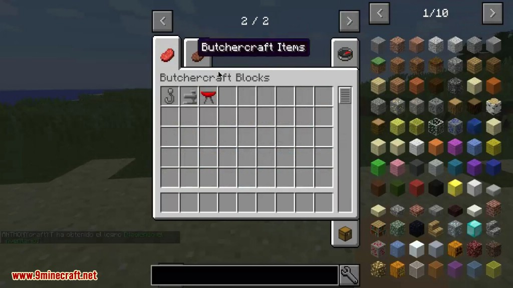 ButcherCraft Mod Screenshots 2