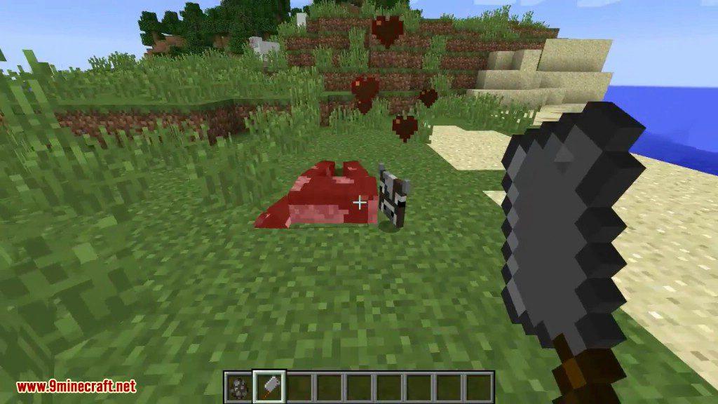 ButcherCraft Mod Screenshots 4
