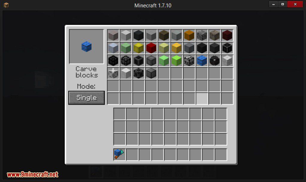 ChiselTones Mod Screenshots 1