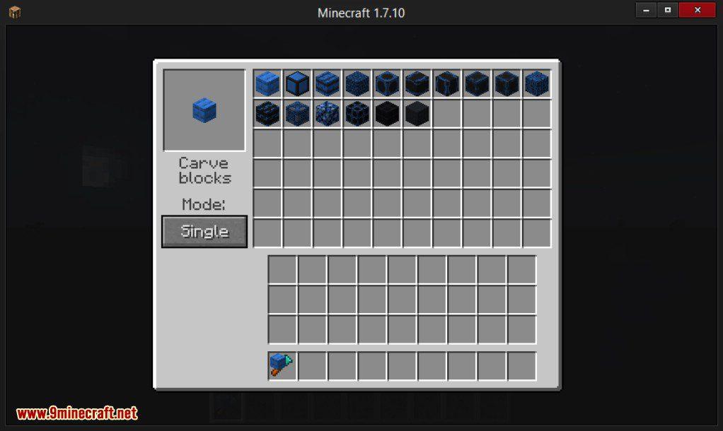 ChiselTones Mod Screenshots 2