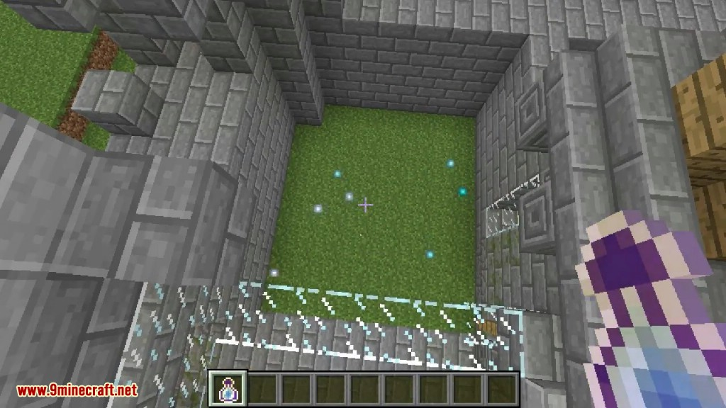 Clumps Mod Screenshots 10