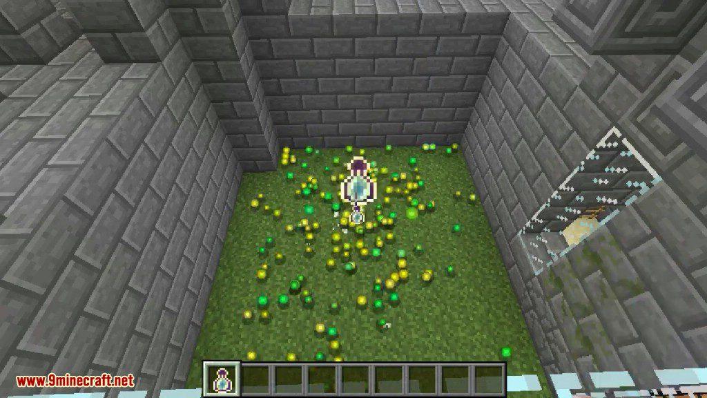 Clumps Mod Screenshots 5