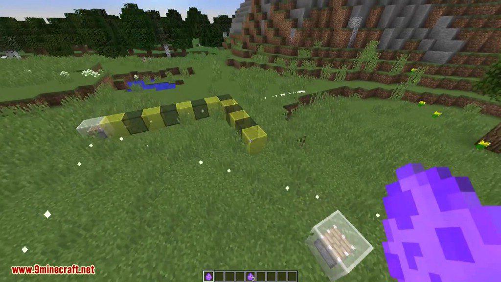 Customizable Quarry Command Block Screenshots 5