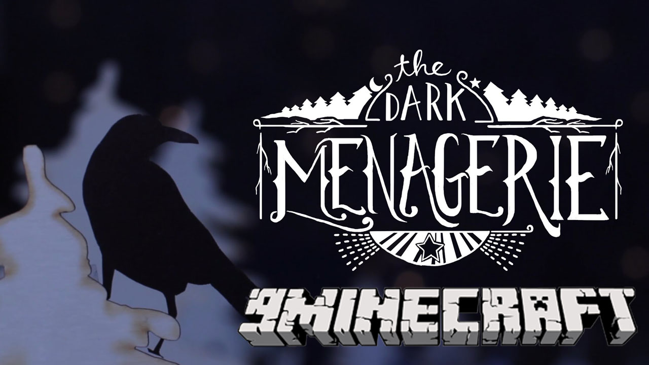 Dark Menagerie Mod 1.7.10