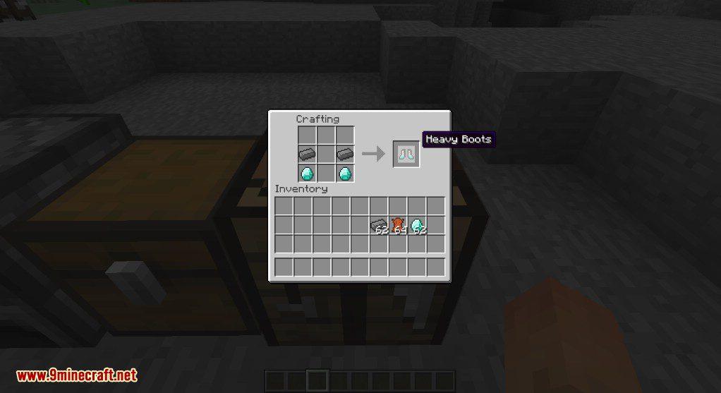 Daventure Mod Crafting Recipes 8
