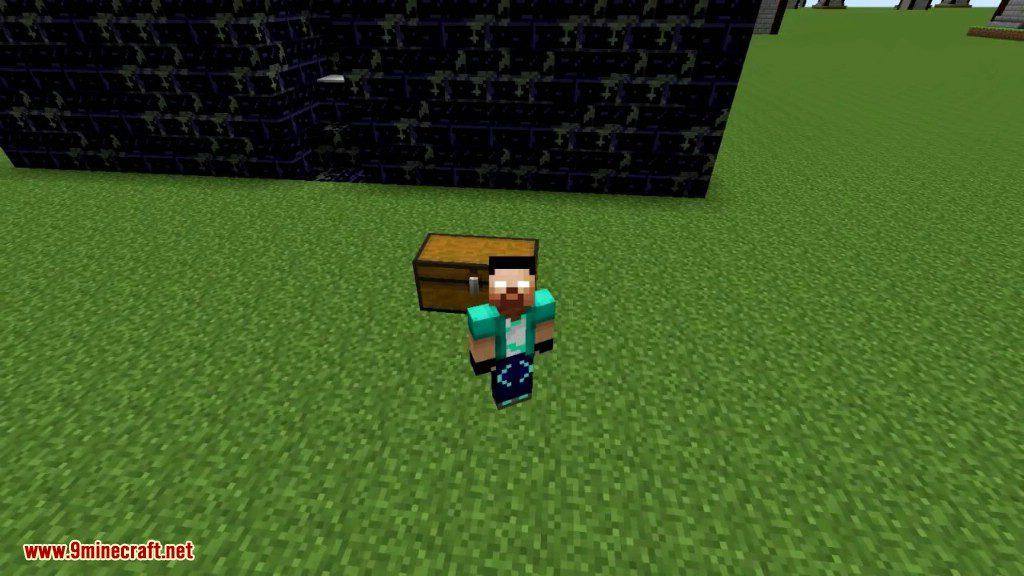 Daventure Mod Screenshots 1